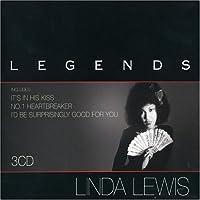 Legend by Linda Lewis