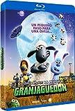 La oveja Shaun, la película. Granjaguedon [Blu-ray]