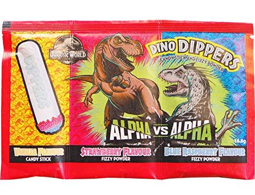 Dino Dip Sorbet (16 Geleverd)