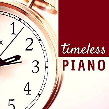 Timeless Piano - Peaceful & Relaxing Hymns, Music for Prayers, Christian Meditation Songs