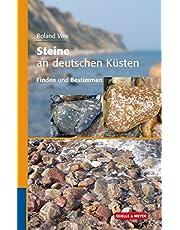 Steine an deutschen Küsten: Finden und Bestimmen
