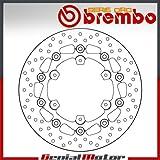 78B408A5 Disco Freno Flotante Brembo Serie Oro Delantero Adventure R 990 2010  2012