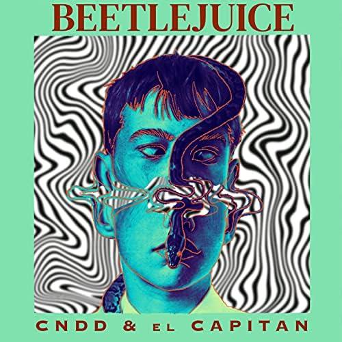 Cndd & El Capitan