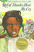 By Mildred D. Taylor - Roll of Thunder, Hear My Cry (Book Club BCE/BOMC) (1976-01-16) [Hardcover]