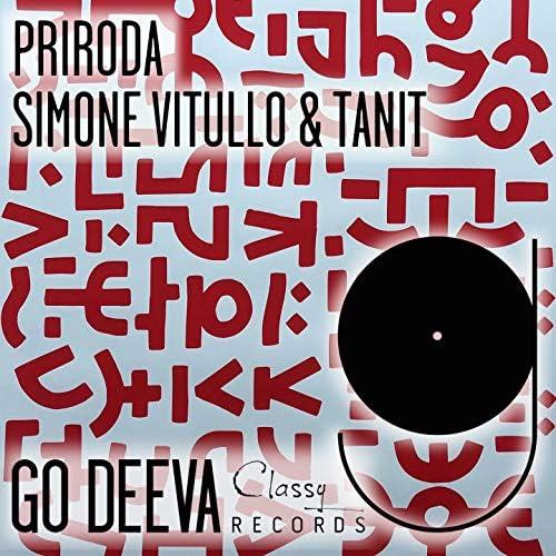 Simone Vitullo & Tanit