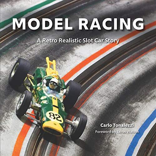 Model Racing: A Retro Realistic Slot Car Story