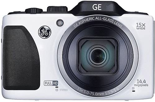 Ge General Electric G100 Digital Camera 3 0 Inch Camera Photo