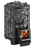 Harvia Legend 240SL Woodburning Sauna Heater
