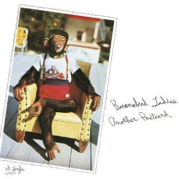 "Another Postcard (U.S. CD/7"" Single 16537)"