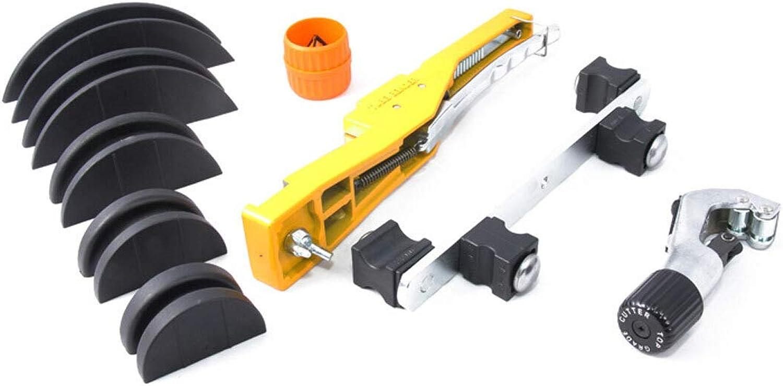 Biegewerkzeug für Kupferrohr Split Klimaanlage 3 8-1 2-5 8-3 4-7 8 ZOLL B07NZ23LKD | Vorzügliche Verarbeitung