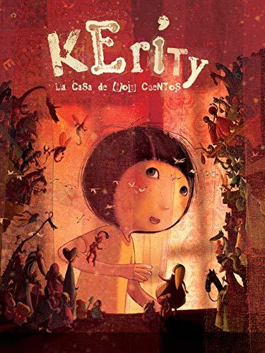 Kérity, la casa de los cuentos