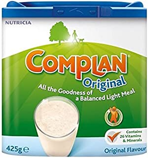 Complan Original Flavour 425G - Pack of 6