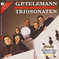 Triosonaten