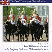 Vol. 3-Royal Treasury of Classical Music