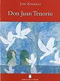 Biblioteca Teide 051 - Don Juan Tenorio -José Zorrilla- - 9788430761180