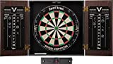 Viper Stadium Cabinet & Shot King Sisal/Bristle Dartboard...