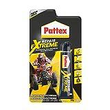 Pattex Repair Extreme, pegamento multiusos que no contrae, pegamento resistente a las vibr...