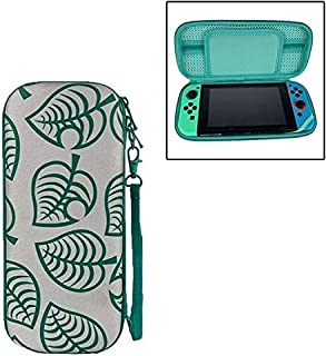 Toys&Hobbies Animal Forest Friends Themed Game Machine Storage Bag For Switch, Style:D Host Package