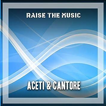 Raise The Music