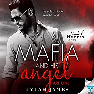 The Mafia and His Angel cover art