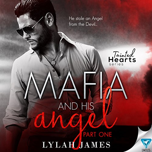 The Mafia and His Angel, Book 1 Titelbild