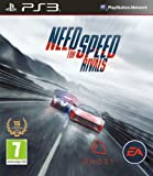 NEW & SEALED! Need for Speed Rivals Sony Playstation 3 PS3 Game
