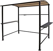 Best bbq grill shelter plans Reviews