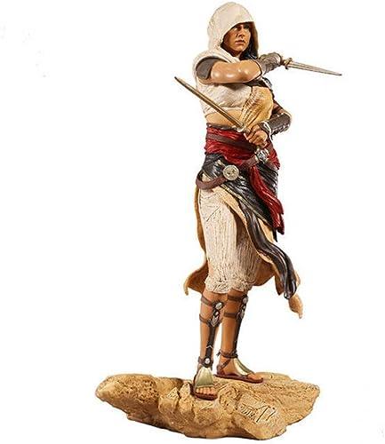 C.G. Assassin's Creed Origins Aya, 27cm Figur