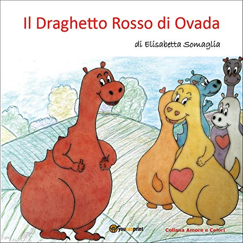 Il Draghetto Rosso di Ovada copertina