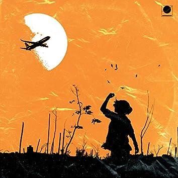 Crescent Moon Child