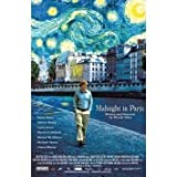 Midnight in Paris Poster Movie Mini 11inx17in 28° x °