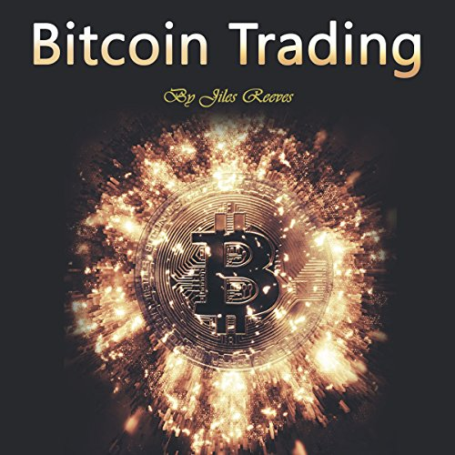 Bitcoin Trading audiobook cover art