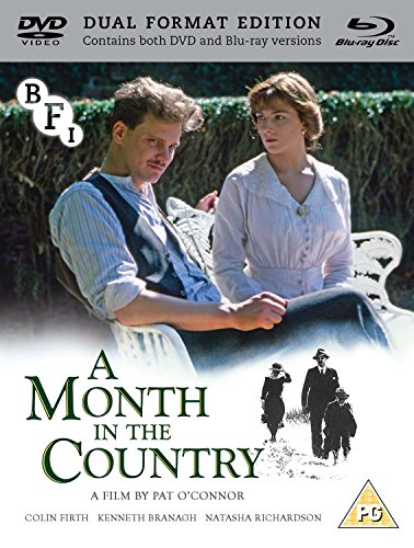 A Month in the Country (DVD + Blu-ray) [UK Import]