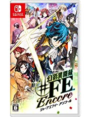 幻影異聞録♯FE Encore -Switch