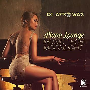 Piano Lounge: Music for Moonlight Romance