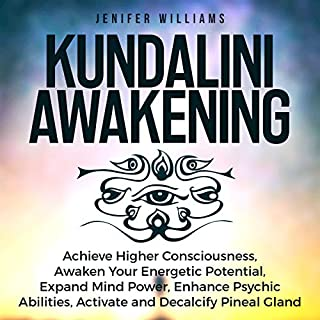Kundalini Awakening cover art