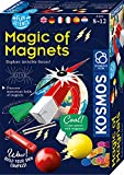 Thames and Kosmos 7616595 Fun Science: Magic, Explore Invisible Forces, Discover...
