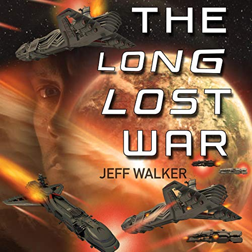 The Long Lost War cover art