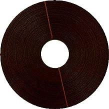 カラー紙バンド くろみつ 50m巻き