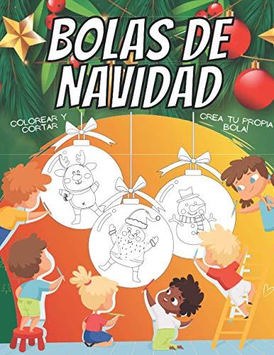 Bolas de Navidad - ¡Crea Tu Propia...