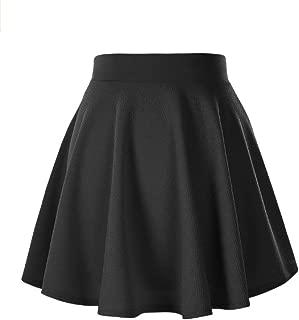 kids black skirt