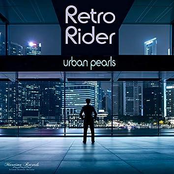 Urban Pearls (The City Jungle Cut)