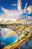 Lonely Planet Reiseführer Neapel & Amalfiküste