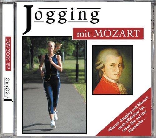 Jogging mit Mozart