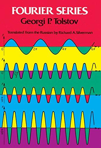 Fourier Series (Dover Books on Mathematics) (English Edition)