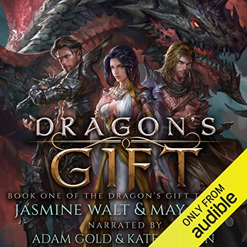 Dragon's Gift cover art