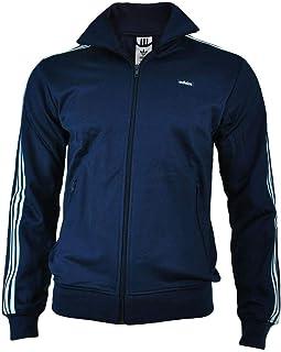 6007ed224bd33 ADIDAS - - Homme - Track Jacket Beckenbauer OG Nylon Bleu pour homme
