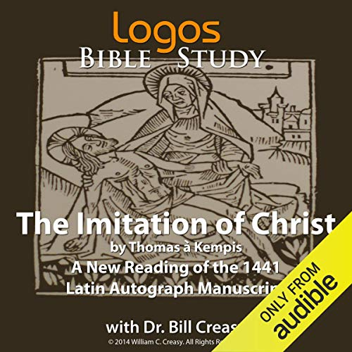 The Imitation of Christ (Logos Educational Edition) cover art