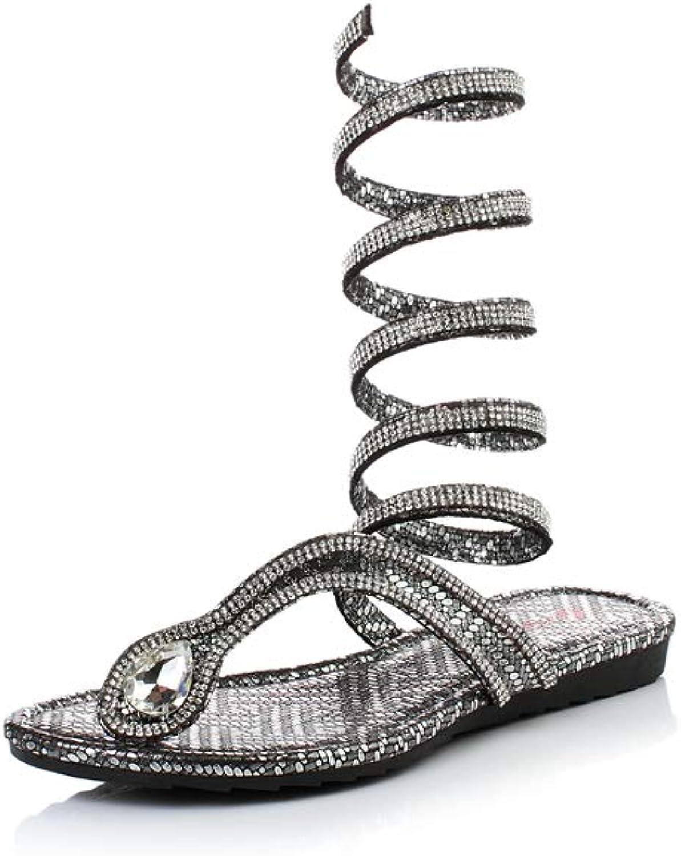 Duduxiaomaibu Women's Wedding Sandals Platform Wedge Dress Sandals Gladiator shoes