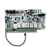 CTH42 - DUCATI Scheda elettronica per motorizzazione di cancelli a 1 o 2 ante battenti